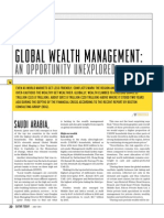 Global Wealth Management