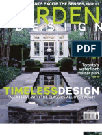 Garden Design May June 2010