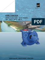 Kirloskar MF Manual