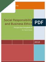 CSR Term Paper