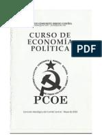 Curso básico de economía política (CC. del PCOE)