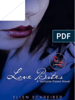 Ellen Schreiber - Vampire Kisses 07 - Love Bites