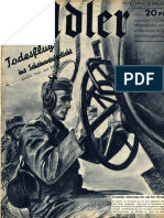 Der Adler nº 6 (19 Marzo 1940)