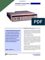DS360 Datasheet