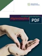 ANVISA 2009 Manual Higienização das Mãos - Segurança do paciente