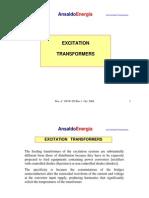 6 Excitation Transfromer
