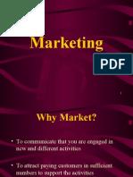 9 Marketing