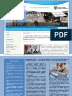 Buletin informativ / ADR Nord, nr. 7