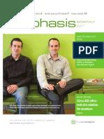 Emphasis Magazine - August 2011