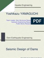 (1)Dam Earthquake Engineering