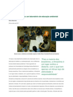 Escola da Amazônia