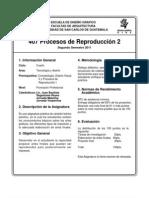 Programa Procesos 2 11