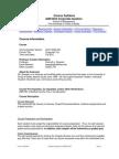 UT Dallas Syllabus for acct6352.0g1.11f taught by Kenneth Bressler (bressler)