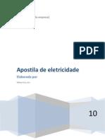 Apostila de Eletricidade Em Rev 2010