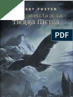 Guia Completa de La Tierra Media