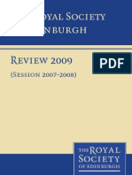 Review of Session 2007-2008