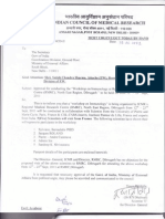 Indian council of medical reasearch. Released August 1, 2011
