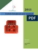switch breakout manual