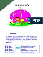 apresentacao 5ss