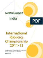RoboGames 2011-12