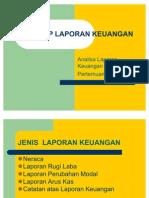 Slide Pert 02 Konsep Laporan Keuangan