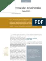 10 Enfermedades Respiratorias Bovinas