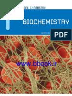Essential Chemistry Biochemistry
