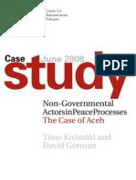 Estudo de Caso - Aceh - 2006-08