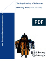 Directory 2006 (Session 2005-2006)