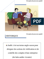 l Audit Qualite