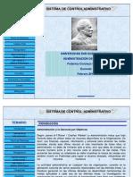 Modelos Administrativos V.1.0