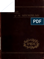 The Life of St. Mechtildis. 1899.