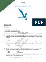 mu sigma placement papers pdf