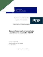 PFC Planificacion WiMAX