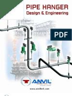 Anvil Pipe Hanger Design