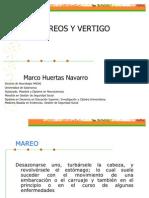 18° clase MAREO Y VERTIGO