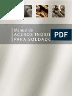 Manual de Ac Inox Para Sold Adores