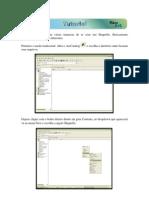Três formas para Criação do Shapefile - ArcGIS 9.2