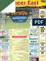 Pioneer East News Shopper, August 1, 2011