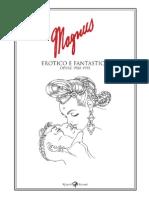 Magnus - Erotico e Fantastico