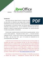 Tutorial Lib Re Office Writer y Revision Con PDF (Foxit Reader)