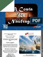3D&T-Aventura-A costa dos Náufragos