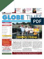 Southwest Globe Times, July 28, 2011
