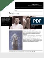 TEXTURAS Albert y Ferran Adria