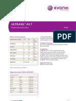 Pi 205 Ultrasil As7_en 0909