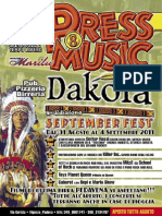 Press Music 08/2011