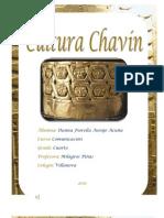 La Cultura Chavín