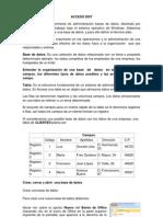 Modulo 5 Access 2007