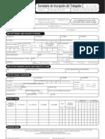 formulario cajacopi