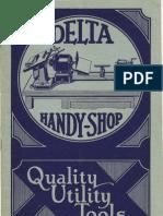 Delta Catalog C - Dated 10-1-27 - LCF